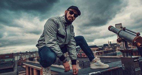 E PABESUESHME!/ Nga Italia në Suedi… ja në sa vende do të japë koncert Capital T (FOTO)
