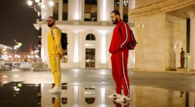 """Na fiksuan me këngën """"Pasha Jetën"""", por me siguri e keni humbur këtë gabim njerëzor të Capital T (FOTO)"""
