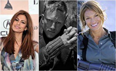 DITËLINDJET E 5 MARSIT/ Ja kush janë YJET e kinematografisë që festojnë sot…