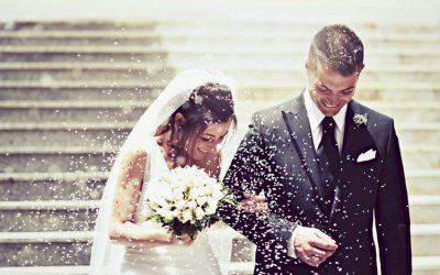 Data e martesës zbulon llojin e lidhjes me partnerin, a jeni bashkë për interes?