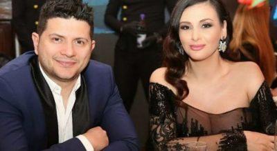 Ditë gëzimi për Amin dhe Ermalin, aktori ndjehet i bekuar (FOTO)