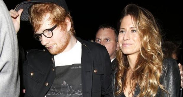 """Ed Sheeran shuan shpresat: """"Nuk ka dasmë sa të ndërtoj kishën time!"""""""