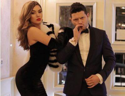 Ermal Mamaqi sfidon Elvanën, nxjerr videoklipin e ri veror: Hë mi e shikon që nuk je e…