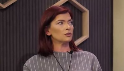 Ema Andrea flet hapur: 'Bëj dashuri dhe seks me kë zgjedh unë, jo me kë kam interes'