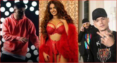 PLASI! Fansat i tregojnë fakte, Enca ua bën 'DISS'-in Noizy-t dhe BABASTARS, por më pas…