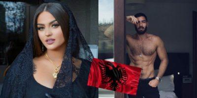 Më shqiptar se kaq, Enca nuk mund ta bënte modelin në klipin e saj (FOTO)