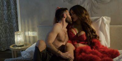 Pas projektit erotik të Encës, kjo është përshtypja e modelit italian në klip (FOTO+VIDEO)