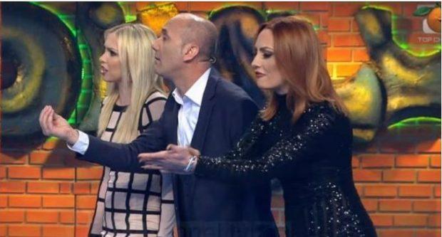 Pasi ishin bashkë në Portokalli dikur, Eneda Tarifa dhe Salsano bashkohen sërish në një tjetër skenë