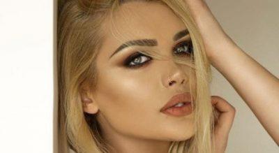 Këngëtarja shqiptare flet për vështirësitë, ka një mesazh për vajzat