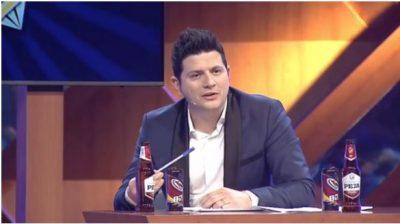 """Ermal Mamaqi i nxjer bojën të ftuarve: Ju tregoj kush """"ka frikë"""" të vij tek unë…"""