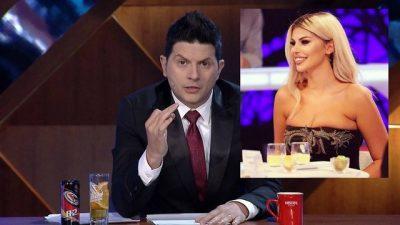 Ermal Mamaqi publikon videon: Më shpëtoni nga Luana Vjollca, thërrisni policinë