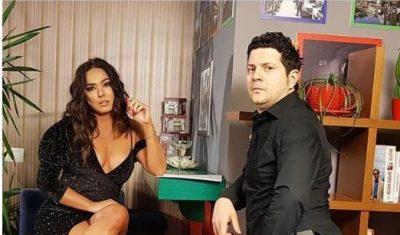 "Ermal Mamaqi ""nxjerr"" të pasmet si Ilda Bejleri, ja si reagon gazetarja (FOTO)"