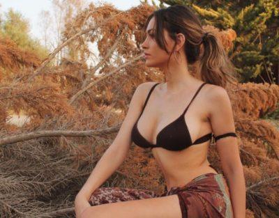 """""""NA KISHTE SHPËTUAR""""/ Detaji që nuk kishit vënë re tek veshjet e Eva Muratit (FOTO)"""