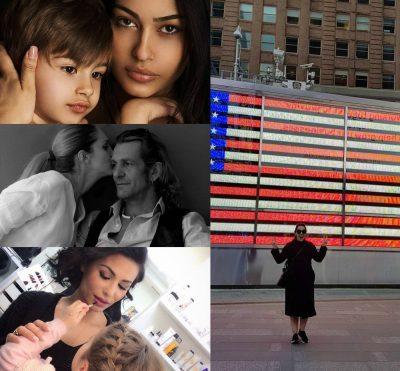 """""""Fiksimi"""" i ri: Këta të famshëm zgjodhën ti lindnin fëmijët e tyre jashtë Shqipërisë"""