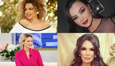 Sharmante dhe plot stil, femrat e njohura shqiptare që kanë sfiduar vitet! (FOTO)