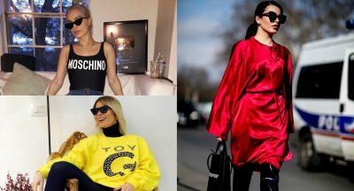 Femrat e njohura të Instagramit sollën trendin më të fundit të pranverë/verë 2018 (FOTO)