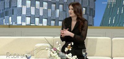 VIDEO/ Fioralba Dizdari: Si e mora ftesën për të prezantuar motin në ABC News