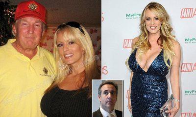 Aktorja e filmave porno fut në telashe serioze Donald Trump (FOTO)