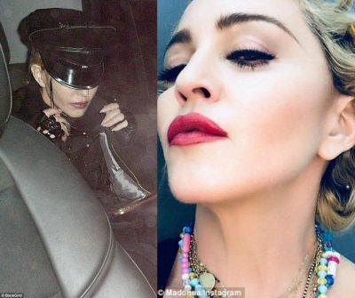 Fytyra e VËRTETË e Madonna-s: Sa ndryshon nga ajo e Instagramit!