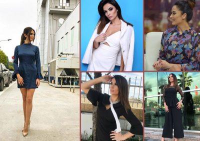 Kush është gazetarja seksi, ish mis Shqipëria që po mahnit të gjithë me pamjen e saj (FOTO)