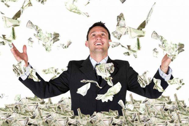 5 punët që mund t'i bëni nga shtëpia dhe do t'ju bëjnë milioner brenda disa viteve