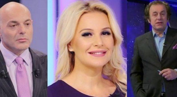Me siguri nuk i kishit vënë re! Ja gjestet e pavetëdijshme që bëjnë moderatorët shqiptarë (FOTO)