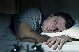 A janë të sëmurë ata që mezi ngrihen nga shtrati?