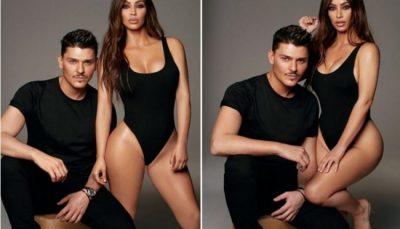 Kim Kardashian për grimierin shqiptar: Nuk e kisha ëndërruar kurrë këtë