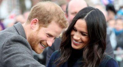 Zbulohen të ftuarit specialë të dasmës së Princit Harry dhe Meghan Markle