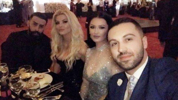"""Ish-menaxheri i """"Babastars"""" i shpall luftë Getoar Selimit: Po fut reperat në hasmëri për pak vëmendje"""