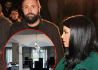 Ndarja nga bashkëshorti, Jonida nxjerr në shitje vilën luksoze me vlerë 800 mijë euro