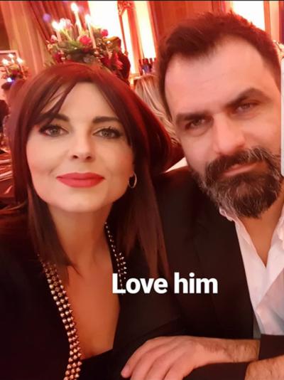 Moderatorja shqiptare: Nëse burri do më tradhtonte, do kaloja në …