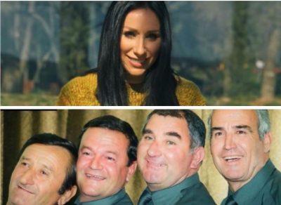 Kë ka marrë malli për Parodistët e Vlorës? Kishin humbur por Eranda Libohova sapo i gjeti (VIDEO)
