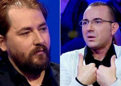 PlasiSHERRI! Zizo dhe gazetari i njohur sulmojnë njeri-tjetrin: Shtazarak ekstremist dhe dragua mesjetar… (FOTO)