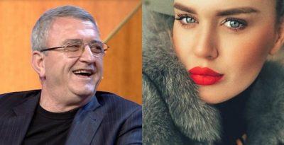 Kejvina vihet në siklet, Armand Duka e ngacmon për lidhjen me futbollistin: Se dolën ca fjalë për ty…