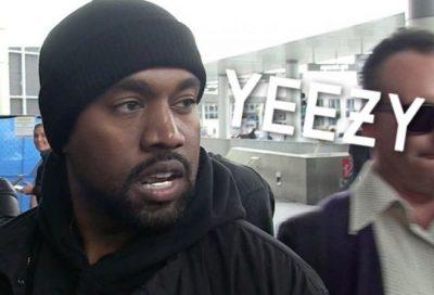 "Kompania kineze kërkon emrin ""Yeezy"" te Kanye West"