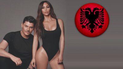 """Kim Kardashian i vë këtë emër """"SHQIP"""" produktit të saj dhe sigurisht që këtu ka dorë Mario, zbulojeni tani! (FOTO)"""