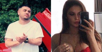 Video lakuriq e Oriolës çmendi dynjanë, por… komenti i Noizyt do t'iu lërë pa fjalë (FOTO)