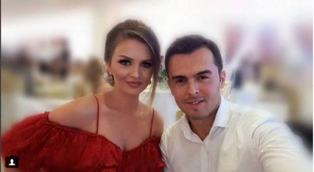 E PRISNIT/ Këngëtari Korab Shaqiri ndahet nga bashkëshortja