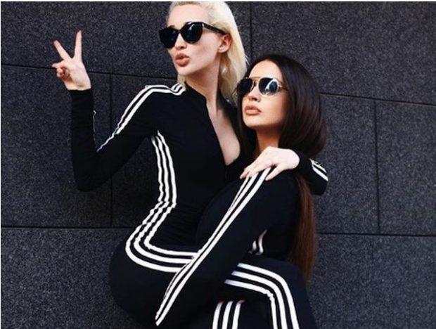Zyrtarisht kostumi i preferuar i shqiptareve në Instagram do trup supermodeleje! (FOTO)