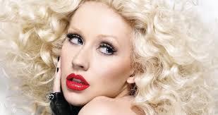 Christina Aguilera si kurrë më parë: pa make up, pa extensions!