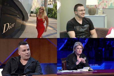 Bëni gati urimet: Ja personazhet e famshëm shqiptarë që sot festojnë 7 marsin