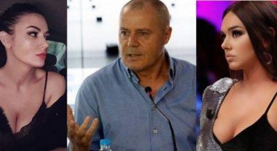 """Vazhdon beteja Mustafa Nano vs. Ilda Bejleri, opinionisti: """"Ajo po i bën burrat të çmagjepsen nga gratë!"""""""