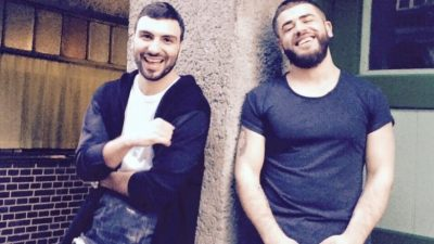 Edhe Ledri do përfshihet në të rrahurën e Noizyt me Blerim Destanin