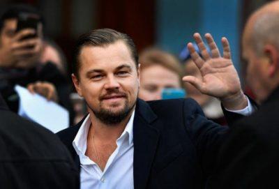 Leo DiCaprio financon 1 milionë dollarë për të mbrojtur këtë copëz mrekullie në Afrikë (FOTO)