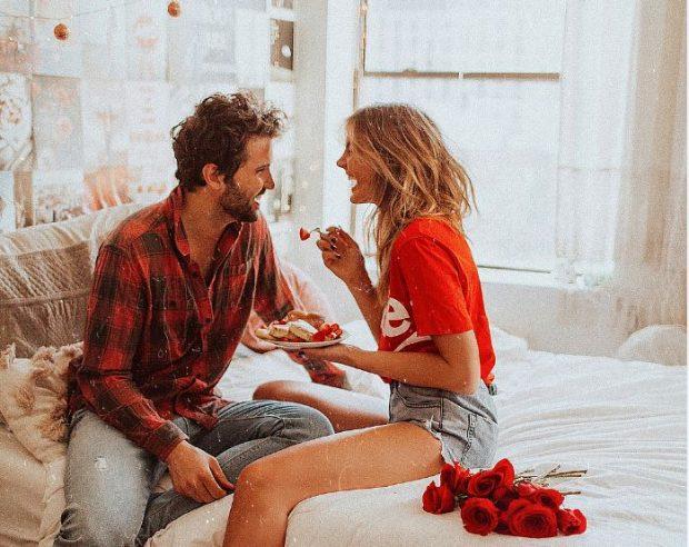 13 pyetjet që duhet t'ia bëni njëri-tjetrit nëse jeni në lidhje për të kuptuar se…..