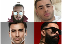 """Kush janë meshkujt e famshëm shqiptar që gjithmonë i qëndrojnë modës """"in"""" (FOTO)"""