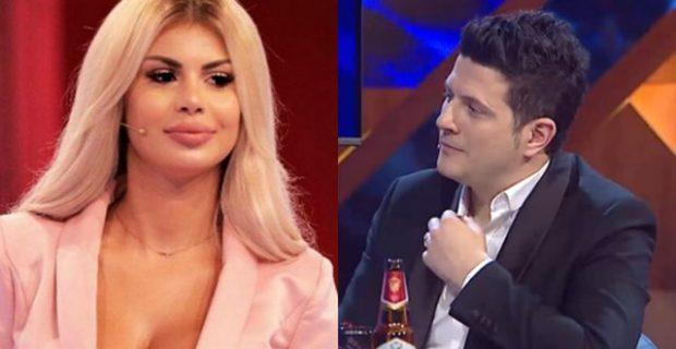 """Pasi Ermali kërkoi ndihmën e fansave, Luana i """"nxjer bojën"""": Çfarë nuk patë nga… (VIDEO)"""