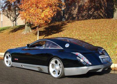Njihuni me makinat superluksoze dhe me çmime MARRAMENDËSE të VIP-ave (FOTO)