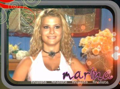 Ja shuma që ishte e gatshme të jepte Marina për t'u bërë velinë e 'Fiks Fare'
